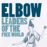 Purchase Elbow - Leaders Of The Free World (Single) CD1