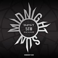 Purchase B2ST - Midnight Sun