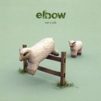 Purchase Elbow - Not A Job (Single) CD1