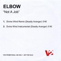Purchase Elbow - Not A Job (Deadly Avenger Remixes) (Single)