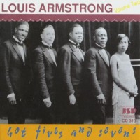 Purchase Louis Armstrong - Hot Fives And Sevens, Vol.2