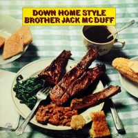 Purchase Jack McDuff - Down Home Style