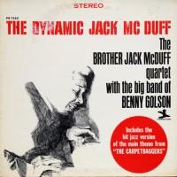 Purchase The Brother Jack Mcduff Quartet - The Dynamic Jack Mcduff