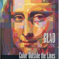 Purchase Glad - Color Outside The Lines
