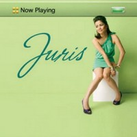 Purchase Juris - Now Playing