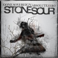 Purchase Stone Sour - Gone Sovereign / Absolute Zero (CDS)