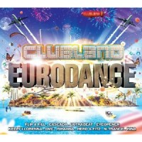 Purchase VA - Clubland Eurodance 4CD OverDrive CD2