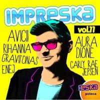 Purchase VA - Impreska Vol.11 CD1