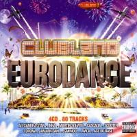 Purchase VA - Clubland Eurodance 4CD OverDrive CD4