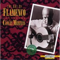 Purchase Carlos Montoya - The Art Of Flamenco