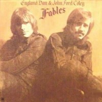 Purchase England Dan & John Ford Coley - Fables
