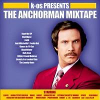 Purchase K-OS - The Anchorman Mixtape