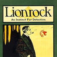 Purchase Lionrock - An Instinct For Detection CD1