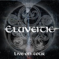 Purchase Eluveitie - Live On Tour