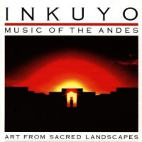 Purchase Inkuyo - Art From Sacred Landscapes