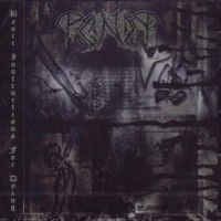 Purchase Paganizer - Basic Instructions For Dying