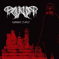 Purchase Paganizer - Carnage Junkie