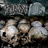 Purchase Paganizer - Death Forever - The Pest Of Paganizer