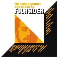Purchase Sergio Mendes - FourSider