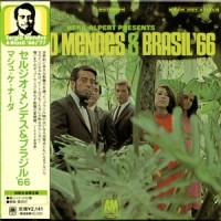 Purchase Sergio Mendes - Herb Alpert Presents Sergio Mendes & Brasil '66 (Remastered 2006)
