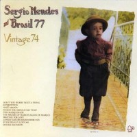 Purchase Sergio Mendes - Vintage 74 (Remastered 2006)