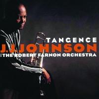 Purchase J.J. Johnson - Tangence