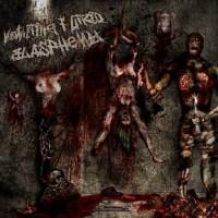 Purchase VA - Vomiting Putrid Blashemy (Split)