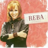 Purchase Reba Mcentire - Love Revival