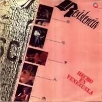 Purchase RESISTENCIA - Hecho en Venezuela (Vinyl)