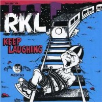 Purchase RKL - Keep Laughing