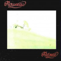 Purchase Rousseau - Retreat (Vinyl)