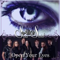 Purchase Sad Alice Said - Clock of eternity (Single)