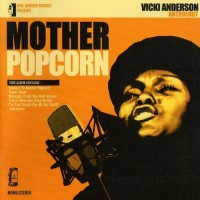 Purchase Vicki Anderson - Mother Popcorn: The Vicki Anderson Anthology