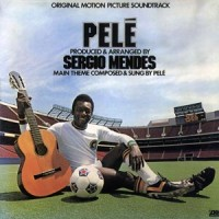 Purchase Sergio Mendes - Pele (Remastered 2009)