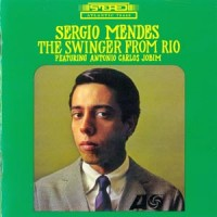 Purchase Sergio Mendes - The Swinger from Rio (Remastered 2004)