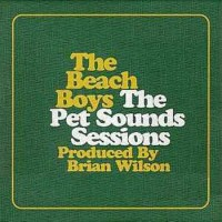 Purchase The Beach Boys - The Pet Sounds Sessions CD2