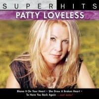 Purchase Patty Loveless - Super Hits