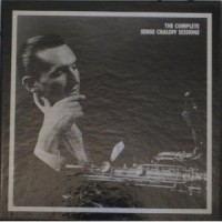 Purchase Serge Chaloff - Complete Serge Chaloff Sessions (Vinyl) CD4