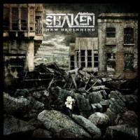 Purchase Shaken - New Beginning (EP)