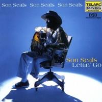 Purchase Son Seals - Lettin' Go