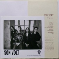 Purchase Son Volt - Acoustic Radio Sessions '95-96