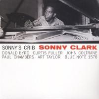 Purchase Sonny Clark - Sonny's Crib (Vinyl)