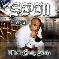Purchase Spm - When Devils Strike CD2