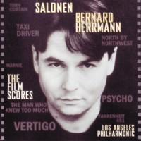 Purchase VA - Bernard Herrmann Film Scores