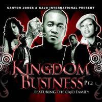 Purchase Canton Jones - Kingdom Business 2