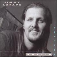 Purchase Jimmy Lafave - Austin Skyline