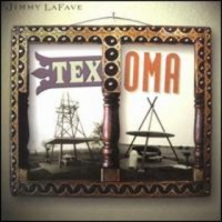 Purchase Jimmy Lafave - Texoma