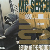 Purchase Mc Serch - Return Of The Product