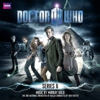 Purchase Murray Gold - Doctor Who Series 6 Soundtrack CD1