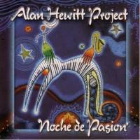 Purchase Alan Hewitt Project - Noche De Pasion'